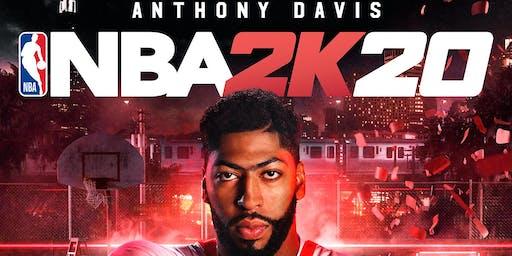 RSG Presents: NBA 2k20 King of Kings Tournament