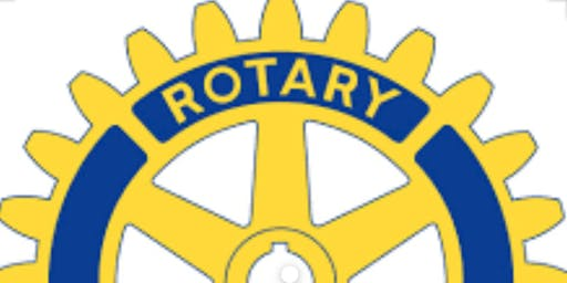 The Rotary Club of Peachtree City Holiday Party