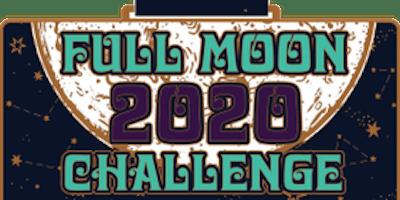 2020 Full Moon Running and Walking Challenge -Indianaoplis
