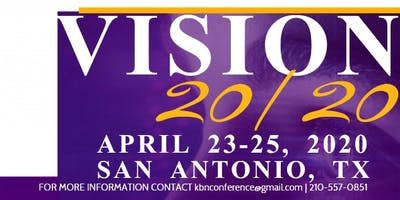 Kingdom Builder's 13th Annual National Conference