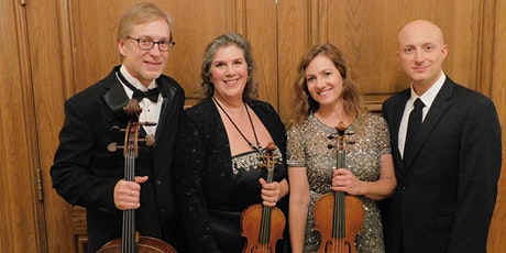 Midsummer Mozart Chamber Players: Midwinter Beethoven Festival Concert tickets