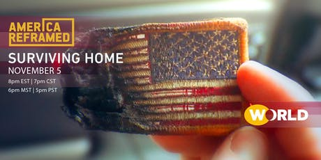 SURVIVING HOME Television and Streaming Premiere NATIONWIDE WATCH EVENT tickets