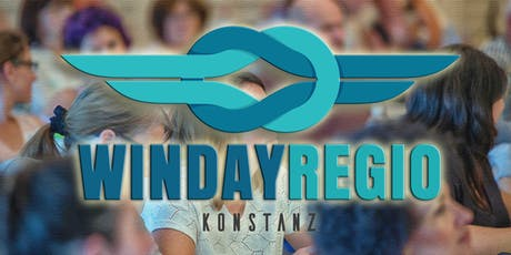 WINDAY-REGIO KICK-OFF 2020 KONSTANZ Tickets