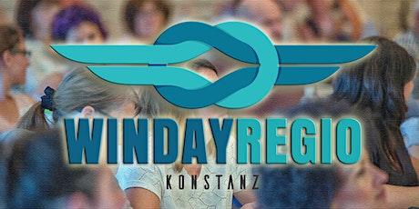 WINDAY-REGIO KICK-OFF 2020 KONSTANZ Tickets