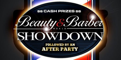 Beauty & Barber World Showdown