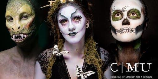 Halloween  Workshop
