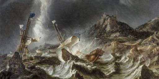 From Shipwreck to Sleep: Songs of Tempest and Enchantment