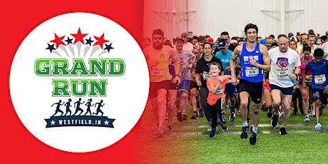 Grand Run 2020 tickets