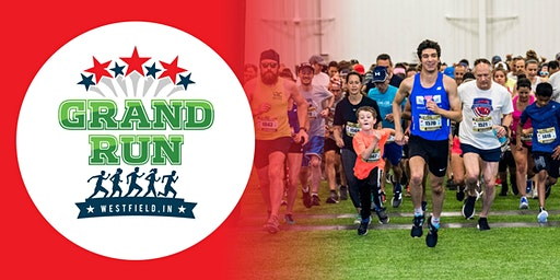 Grand Run 2020