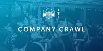 Company Crawl: Downtown Atlanta Edition
