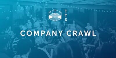 Company Crawl: Downtown Atlanta Edition