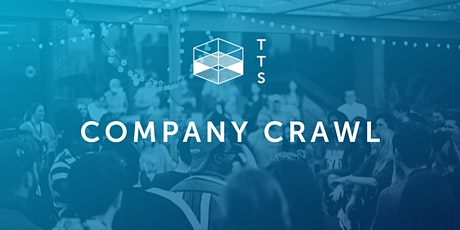 Company Crawl tickets