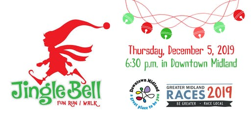 Jingle Bell Fun Run/Walk