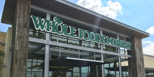 Whole Foods Market Customer Appreciation Week