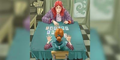 Tarot Tells the Story