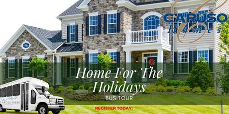 Carole's Home For The Holidays Tour tickets