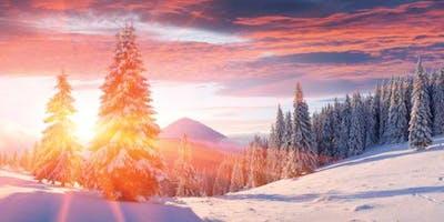 Winter Solstice Circle