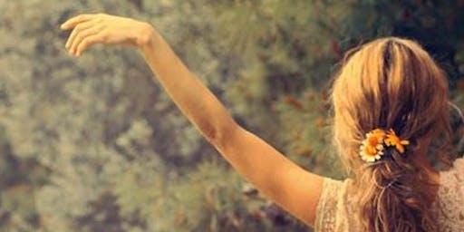 Taller: Connecta amb la teva creativitat a través de la dansa