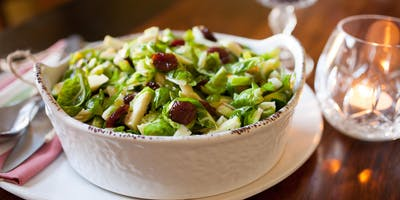 Healthful Holiday Sides