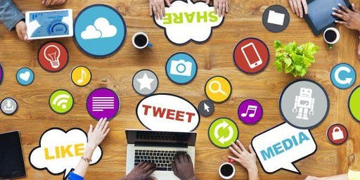 Social Media for Business MASTERCLASS - 27 November 2019, Reading