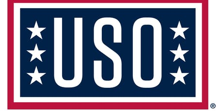 USO Phoenix Area Volunteer Orientation tickets