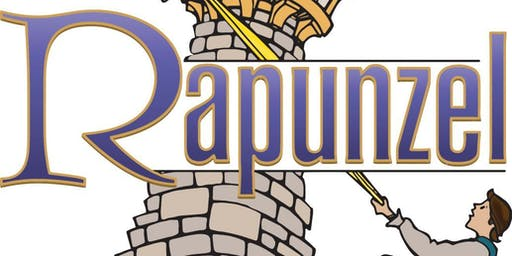SingOut's Mini Kids and Kids Theatre present Rapunzel the Musical