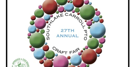 Southlake Carroll PTO Craft Fair