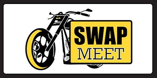 Motorcyclepedia Swap Meet