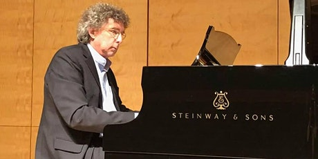 Thomas Schultz Plays Na, Rzewski and Schubert tickets
