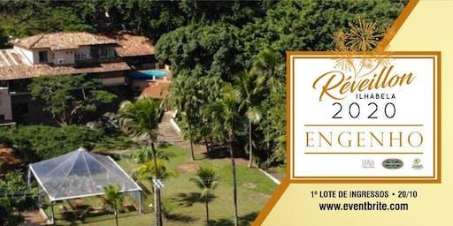 Réveillon Ilhabela 2020 - Velas do Engenho