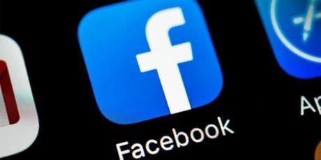 Cattaraugus County: Improving your Facebook Marketing tickets