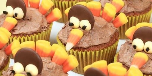 Kid's Kitchen - Quirky Turkey!
