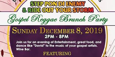 Gospel Reggae Brunch Party