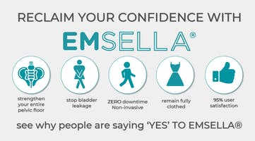 EMSELLA PREVIEW