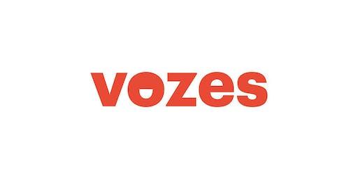 """CONCERTAS VOZES 2019 5º EDICION """"LA IGUALDAD"""""""