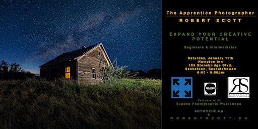 The Apprentice Photographer:  Saskatoon