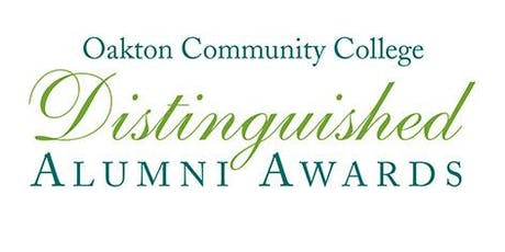 2019 Oakton Distinguished Alumni Awards tickets