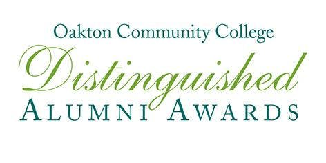 2019 Oakton Distinguished Alumni Awards