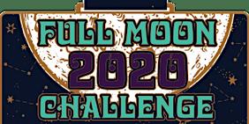2020 Full Moon Running and Walking Challenge -Columbus