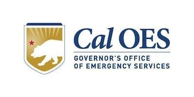Cal OES Southern Region MARAC-October 2019