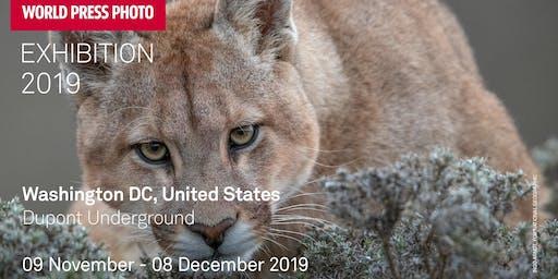 World Press Photo Exhibition 2019 - (November 24th)