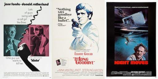 '70s Noir Film Series