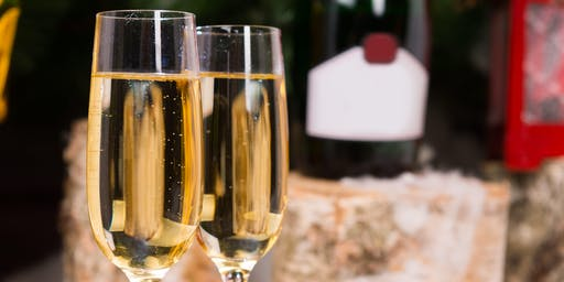 Winter Sparkling Wines Mini Fest (Wine and Beyond Sage Hill)