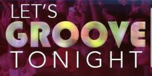 Let's Groove Tonight @ Dee Why SLSC