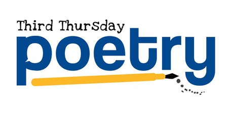 Third Thursday Poetry Reading tickets