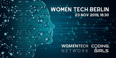 WomenTech Berlin (Employer Tickets)