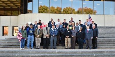 Veterans Appreciation Luncheon