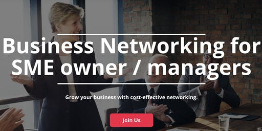 Dublin Business Network - Weekly morning meetup
