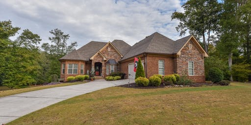 Open House in Banks County!