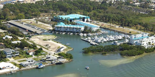 Freedom Boat Club of SW Florida- Club Tour at Englewood- Cape Haze Marina
